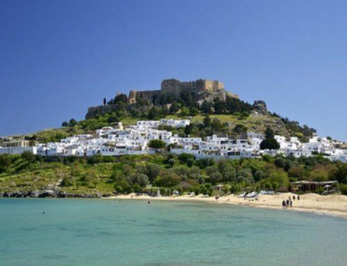 Greece with Island Cruise 2022