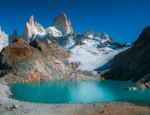 Patagonia to the Andes Overland Adventure