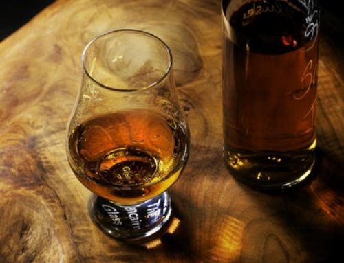 Whisky in Scotland with Keg n Cork Liquor Co.