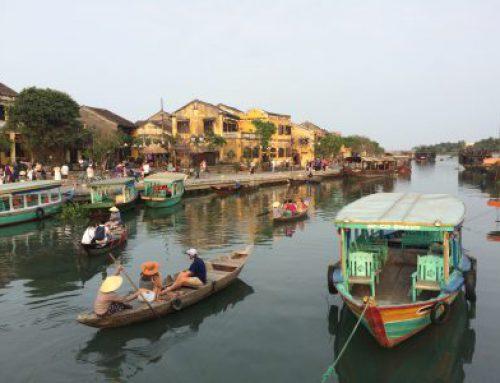 Vietnam (Spring 2020)